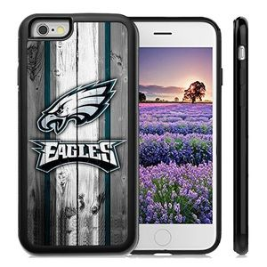 Accessories - Philadelphia Eagles iPhone X 8 plus 7 6S 6 SE case